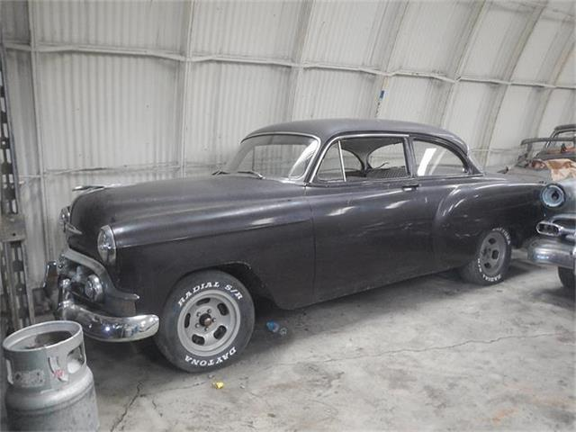 1953 Chevrolet 2-Dr | 726701