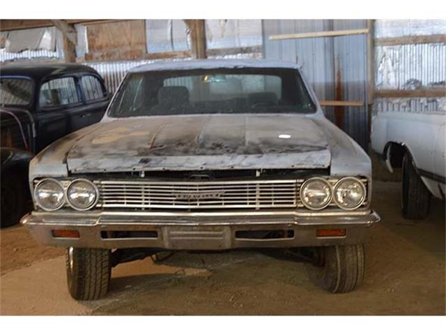 1966 Chevrolet Chevelle | 726702