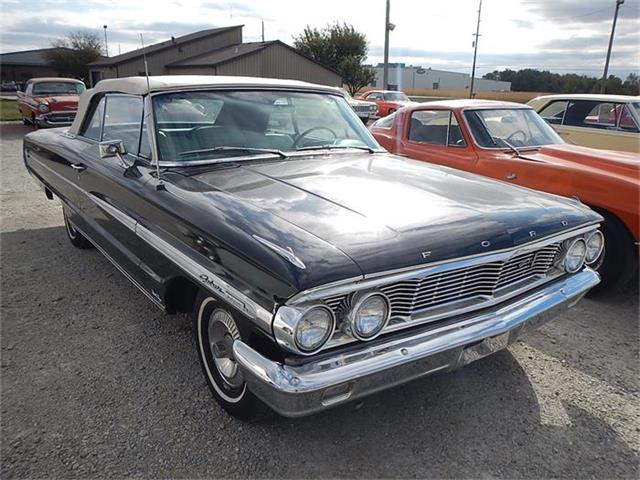 1964 Ford Galaxie 500 | 726714