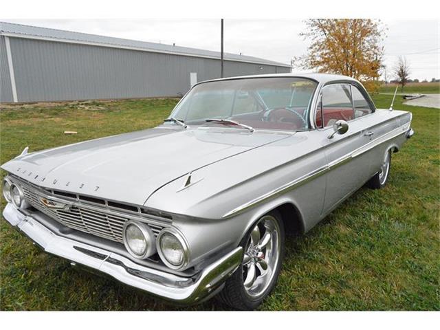 1961 Chevrolet Impala | 726720