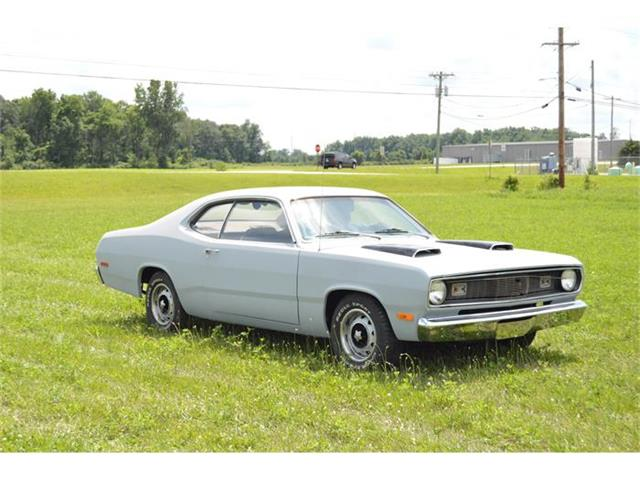 1972 Plymouth Duster | 726723