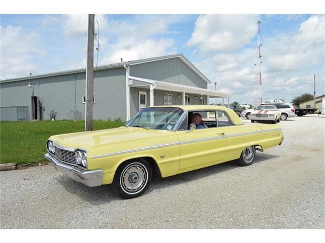 1964 Chevrolet Impala SS | 726736