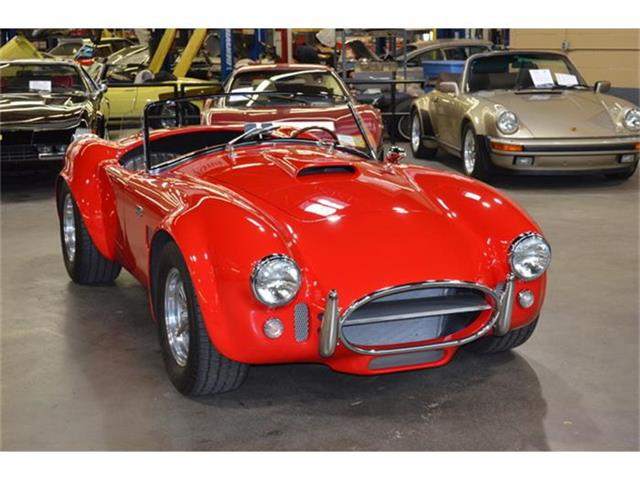 2007 AC Cobra Replica | 726741
