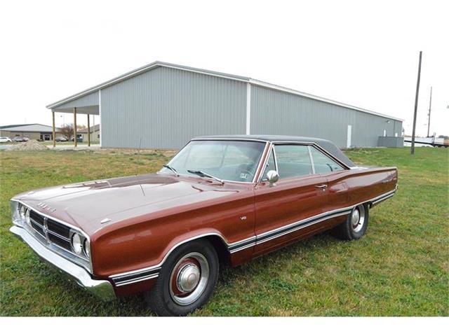1967 Dodge Coronet | 726746