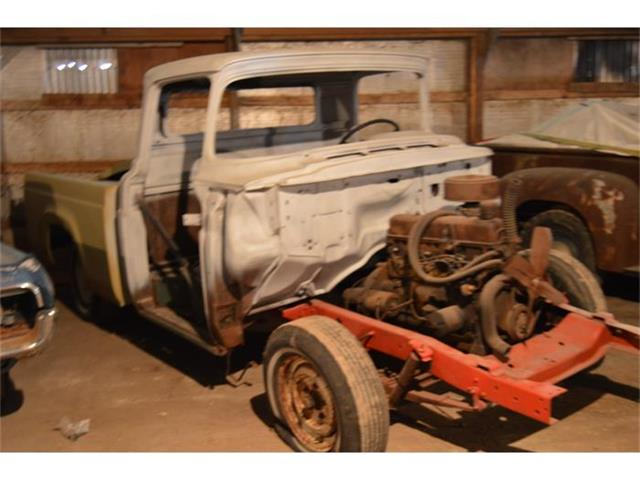 1957 Ford Pickup | 726747