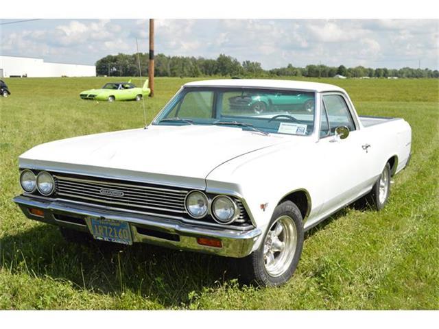 1966 Chevrolet El Camino | 726749