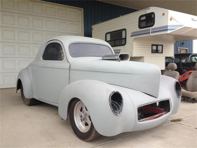 1941 Willys Coupe | 726753