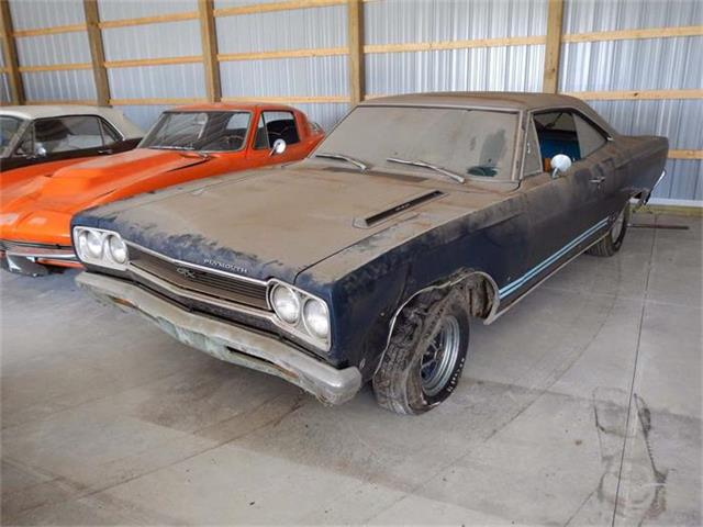 1968 Plymouth GTX | 726755