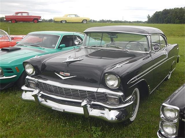 1956 Chevrolet Bel Air | 726758