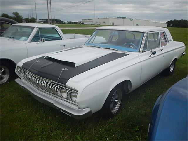 1964 Plymouth Belvedere | 726761