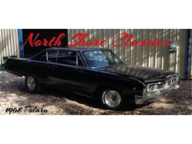 1968 Dodge Polara   726864