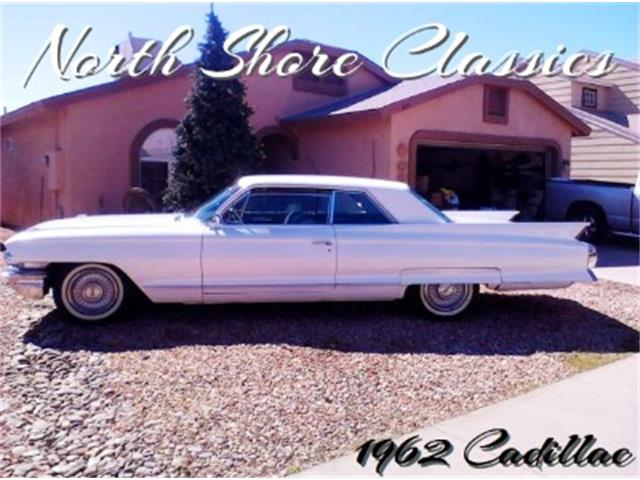 1962 Cadillac Coupe | 726865