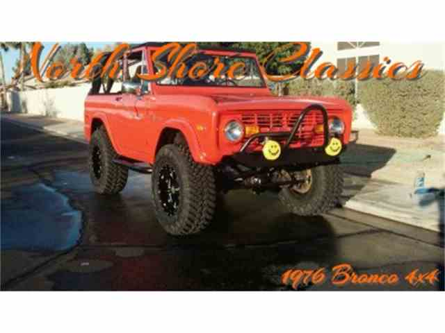 1976 Ford Bronco | 726869