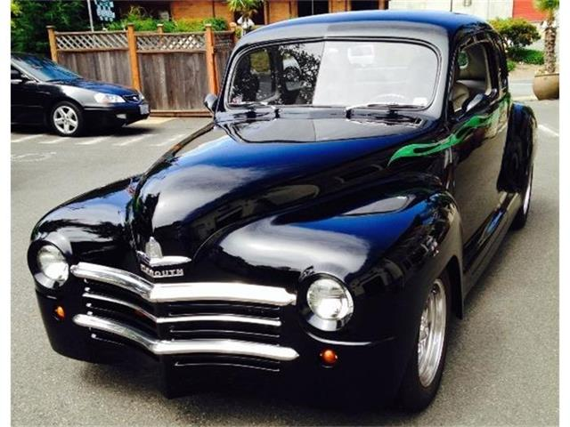 1948 Plymouth Business Coupe | 726899