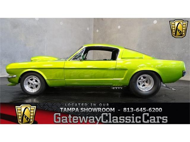 1965 Ford Mustang | 726935