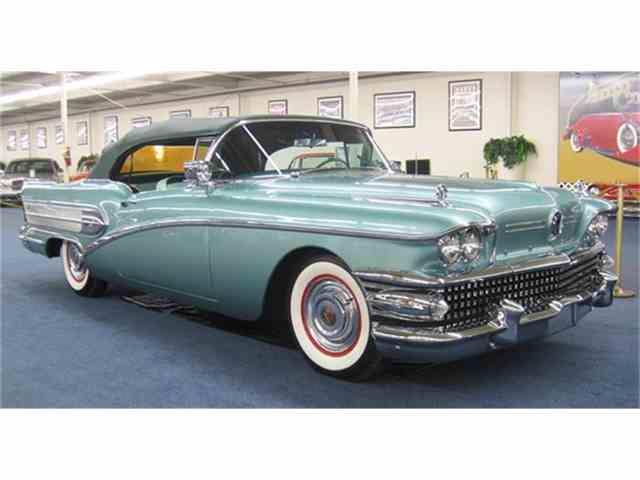 1958 Buick Century | 726989