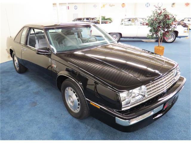 1986 Buick LeSabre | 726993