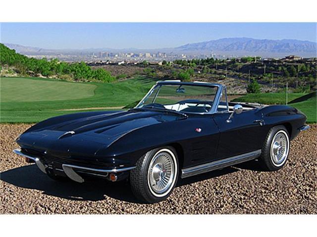 1964 Chevrolet Corvette | 727007