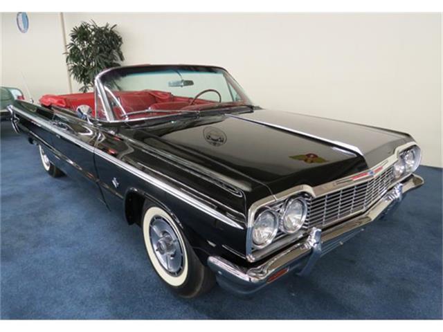 1964 Chevrolet Impala SS | 727009