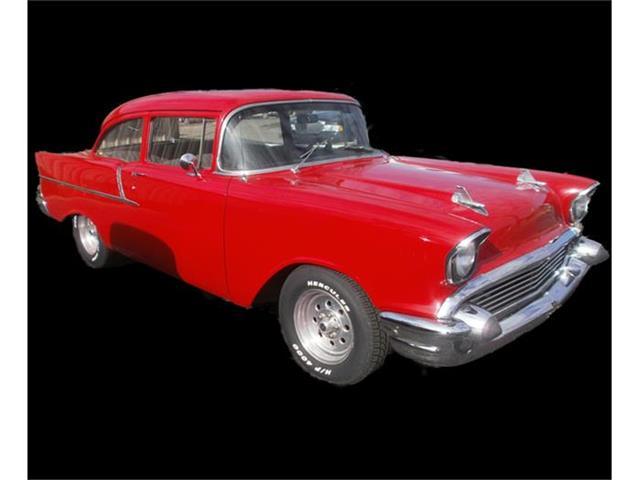 1957 Chevrolet 150 | 727017