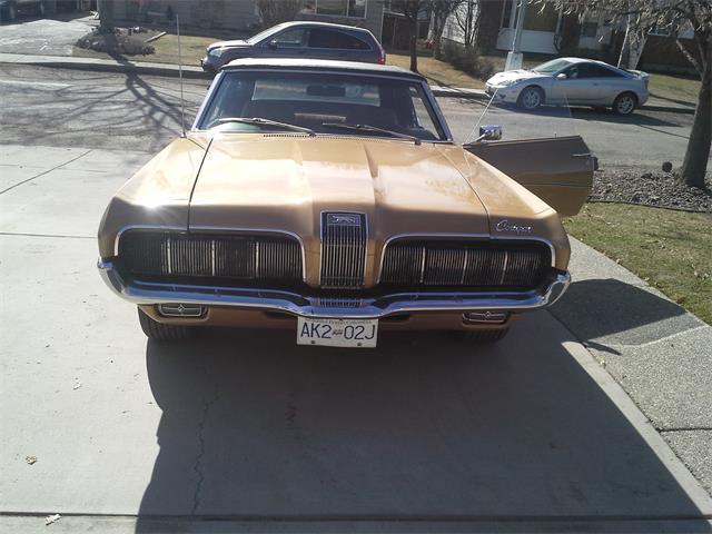1970 Mercury Cougar | 727048