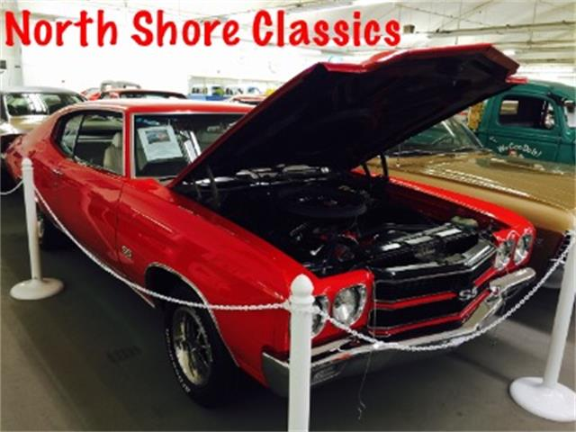1970 Chevrolet Chevelle | 727156