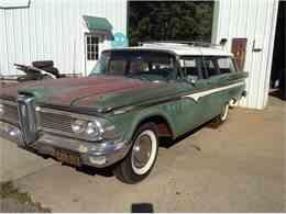 1959 Edsel Station Wagon for Sale - CC-727162