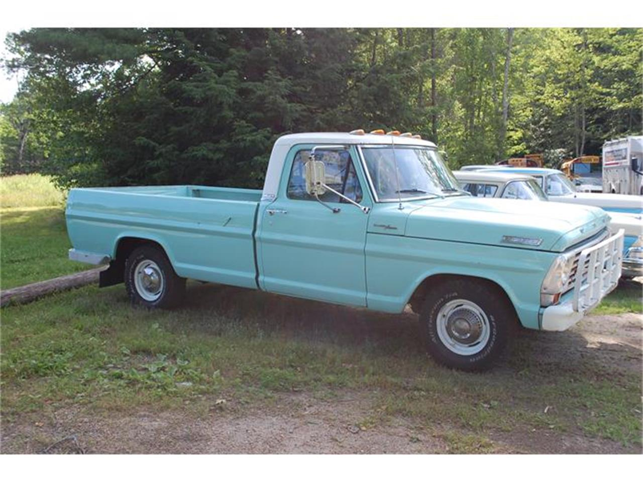 Chevy Dealers In Maine >> 1968 Checker Station Wagon for Sale | ClassicCars.com | CC ...
