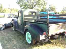 1947 Dodge Truck for Sale - CC-727170