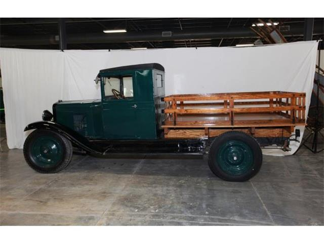 1929 Chevrolet Pickup | 727186