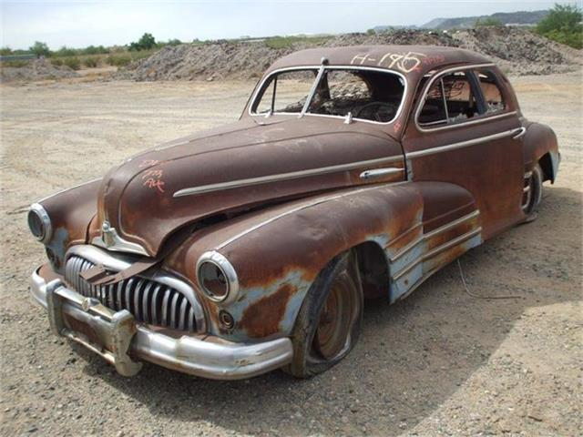 1947 Buick Eight | 727314