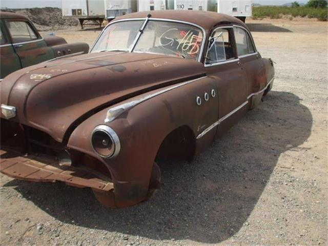 1949 Buick Eight | 727315