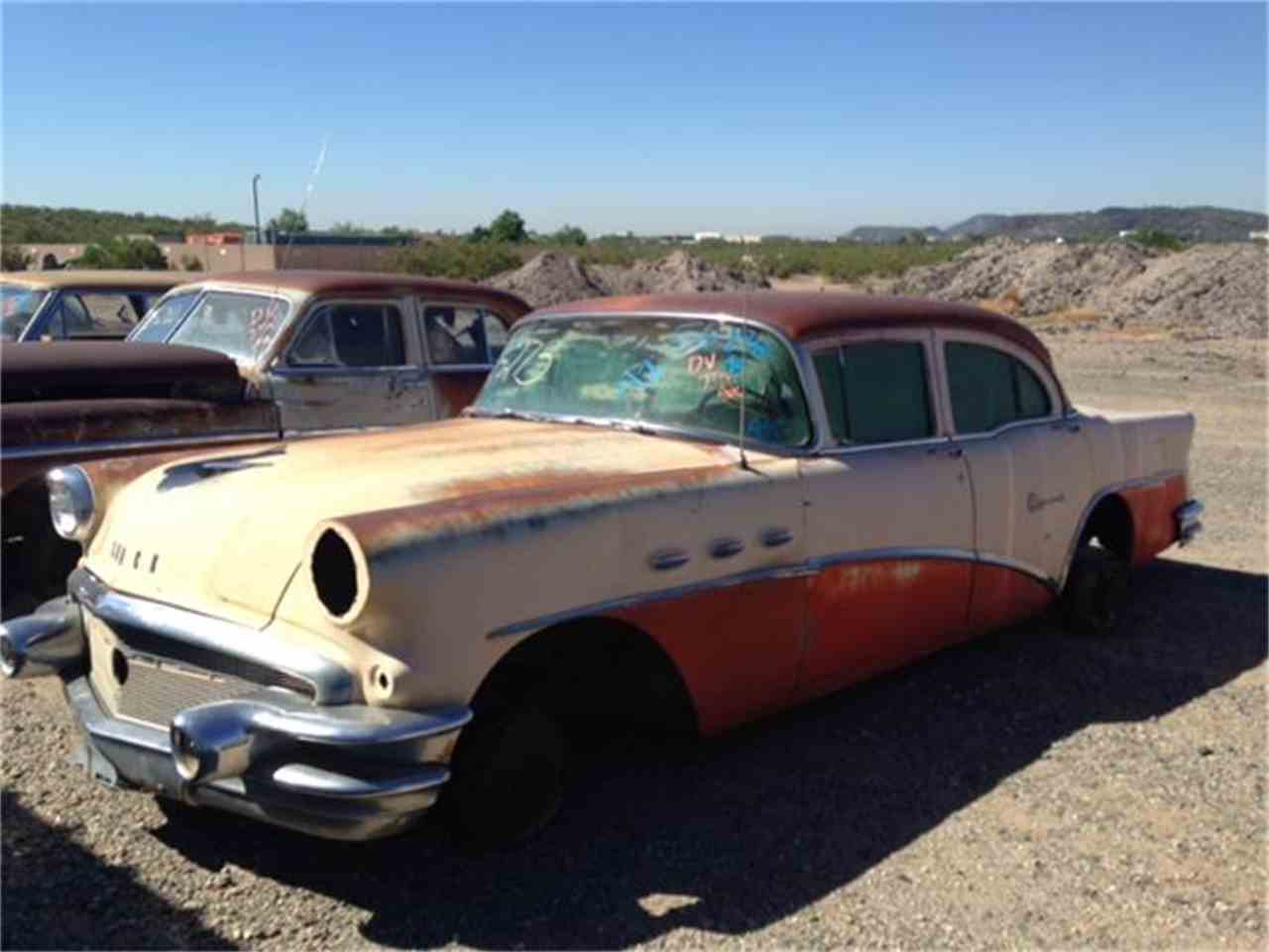 1956 buick special for sale cc 727322. Black Bedroom Furniture Sets. Home Design Ideas