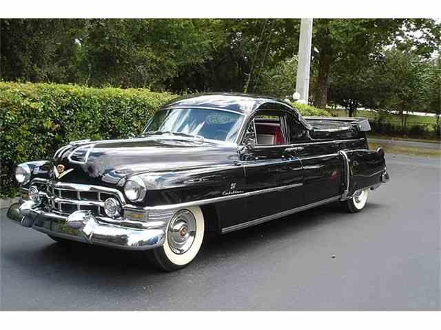 1952 Cadillac S&S Florentine | 727345