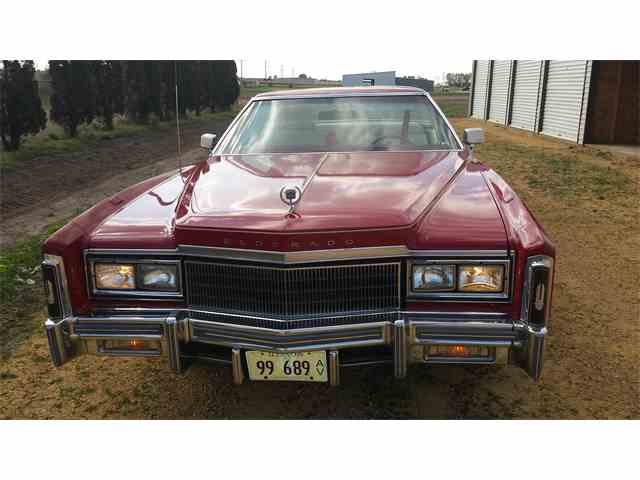 1977 Cadillac Eldorado | 727372