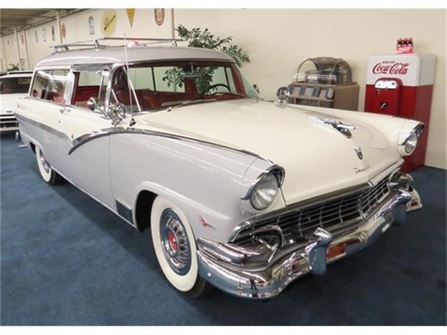 1956 Ford Parklane | 727383