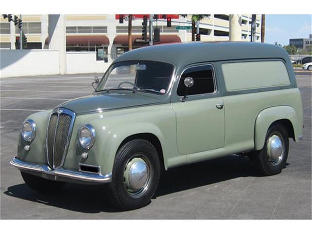 1956 Lancia Appia | 727389