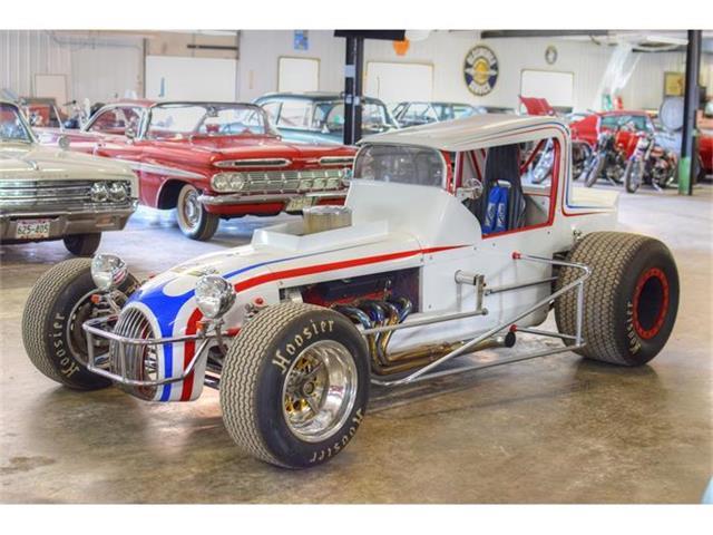1932 Sprint Race Car | 727529