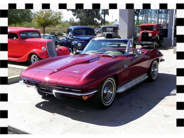 1966 Chevrolet Corvette | 727537