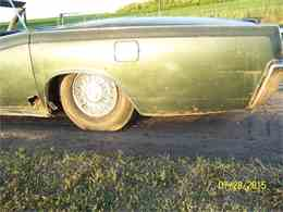 Picture of '66 Lincoln Convertible Offered by Dan's Old Cars - FLDG