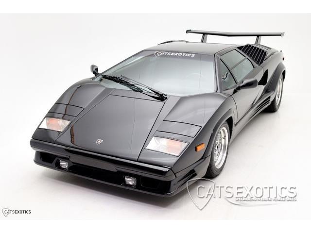 1989 Lamborghini Countach | 727615