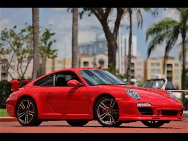 2012 Porsche 911 Carrera   727663