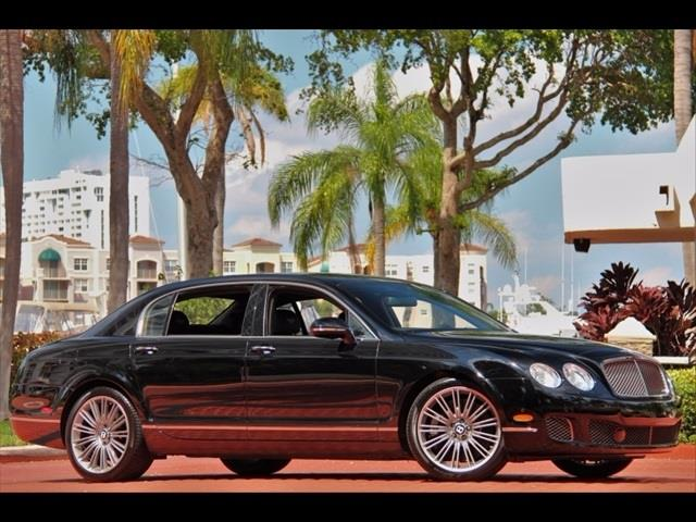 2011 Bentley Continental Flying SpurSpeed | 727671