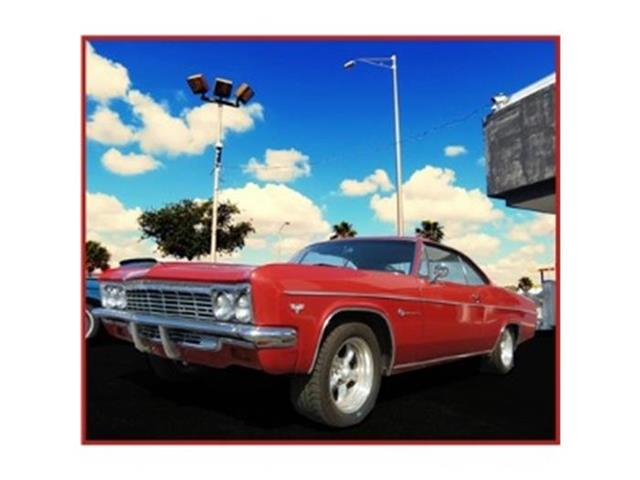 1966 Chevrolet Impala | 727745
