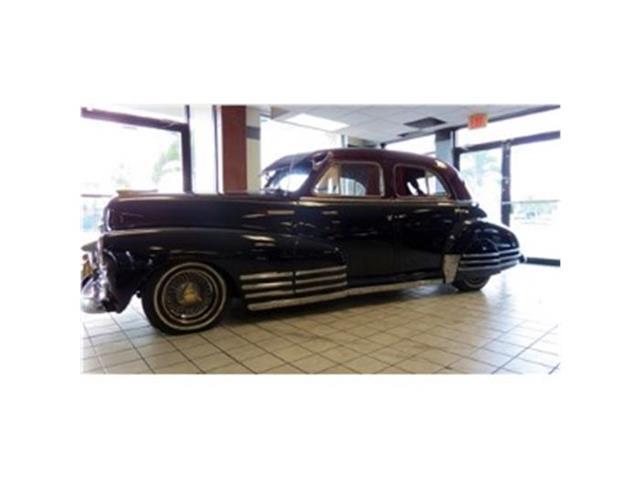 1948 Chevrolet 4-Dr Sedan | 727750