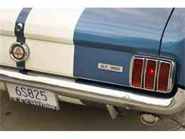 1966 Shelby GT350 - CC-727792