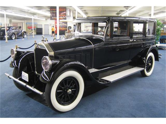 1927 Pierce-Arrow 36 | 727804