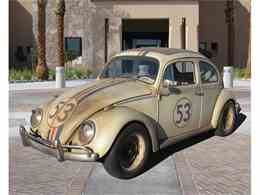 Picture of Classic 1963 Volkswagen Beetle Auction Vehicle Offered by The Auto Collections - FLL9