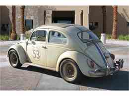 Picture of Classic 1963 Volkswagen Beetle Auction Vehicle - FLL9