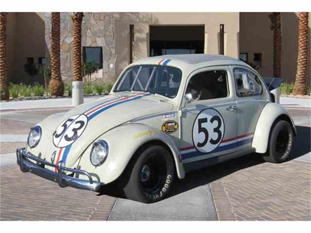 1963 Volkswagen Beetle | 727822